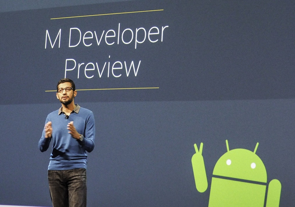 Android Marshmallow Defines Stability, Security, & Intelligence