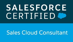 Salesforce Certified - Sales Cloud Consultant