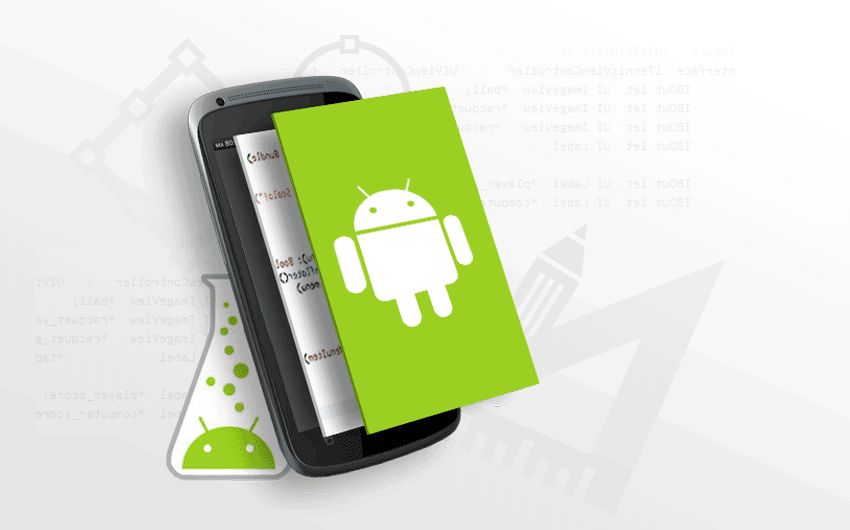 Android platform for mobile app development
