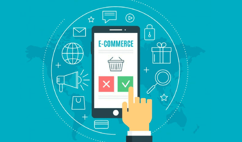 Make Your Own Store Website with ASC's Affordable e-Commerce Development Services
