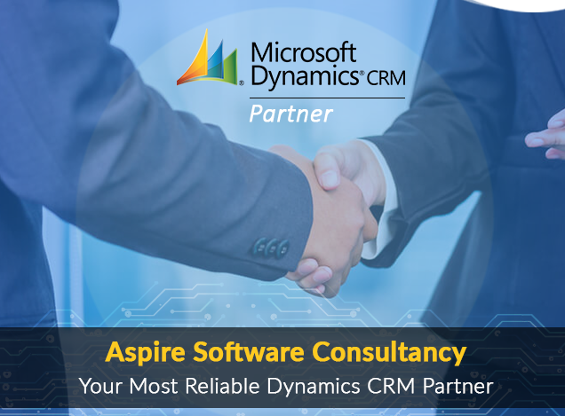 Microsoft Dynamics CRM Consultant