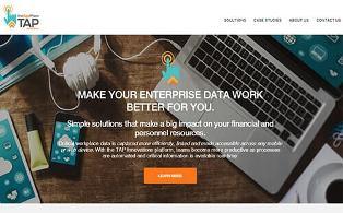 Web Application Development Company - Portfolio