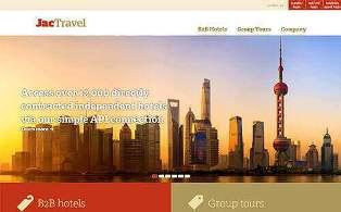Web Development Company in India - Portfolio