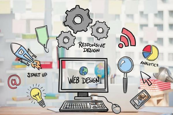 Web Application Support - Web Development Agency
