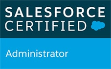 Salesforce Certified Development Company
