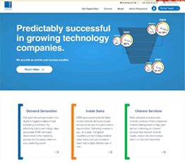 Web Development Agency in India - Portfolio