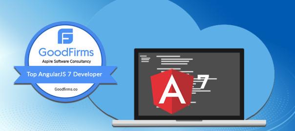 Top AngularJS 7 Developer