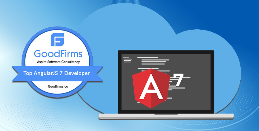 Good Firms Lists Aspire Software Consultancy as Top AngularJS 7 Developer