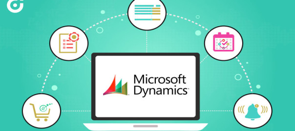 Microsoft Dynamics CRM benefits