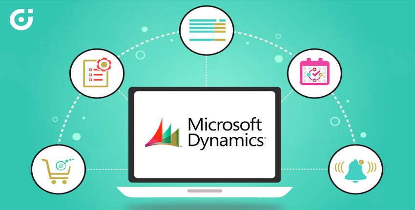 Manage Customers Efficiently with Microsoft Dynamics CRM Services