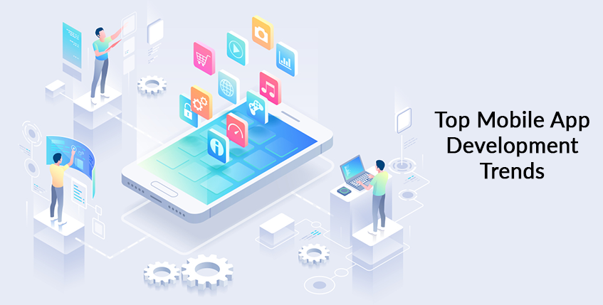 Top Mobile App Development