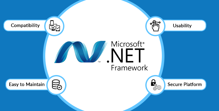 Features of a Dot NET Framework