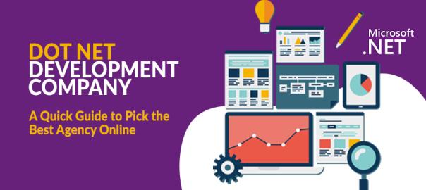 how to choose Dot Net Development Company