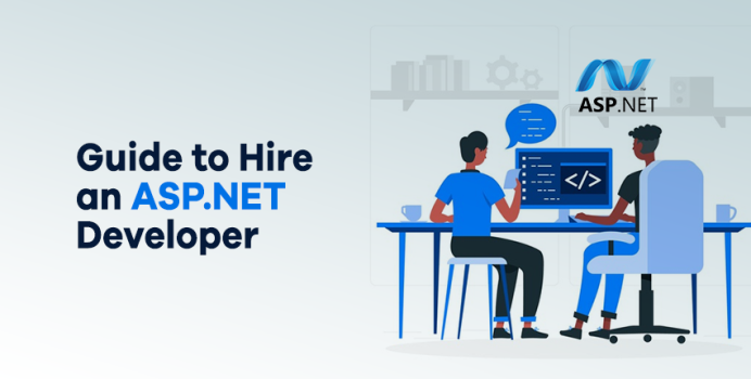 Guide to Hire an ASP.NET Developer